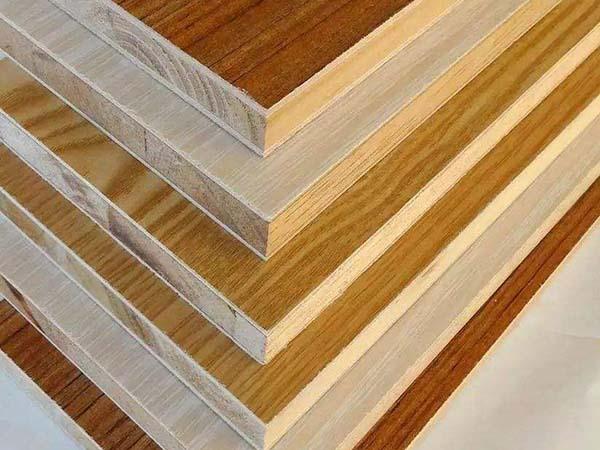 生态板中间的基材选择什么木材比较好?